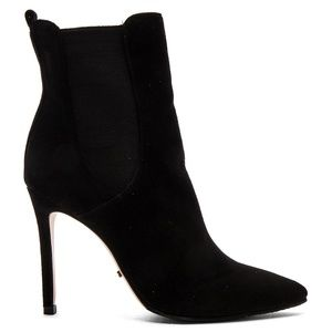 NEW Schutz Basia Bootie Black 8.5